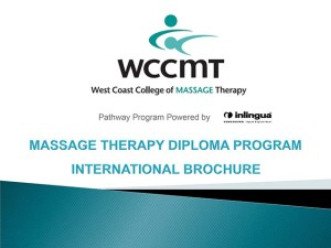 Microsoft PowerPoint - WCCMT INTERNATIONAL MASSAGE THERAPY DIPLO