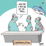 The Importance of Communicating with Patients in Layman's Terms