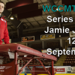 WCCMT Speaker Series: Jamie Johnston