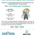 Fall Clinic Special at WCCMT