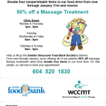 WCCMT January Clinic Special