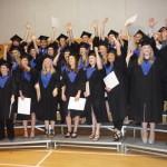 Congratulations to Class 14D!