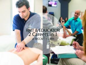 RMT + Educator