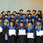 Congratulations to Class 15A!