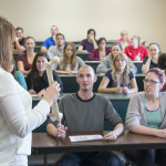 Learning Professionalism at the College of Massage