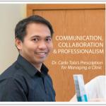 Communication, Collaboration and Professionalism