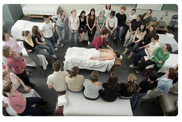 WCCMT Classroom