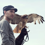The Unlikely Parallels of Working with Raptors and Working with People