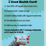 5 Reasons To Buy a Good Health Card